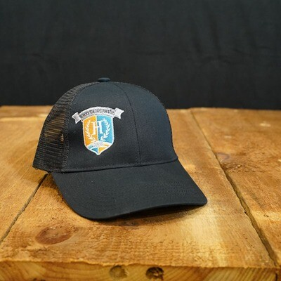 School for Dog Trainers Trucker Hat