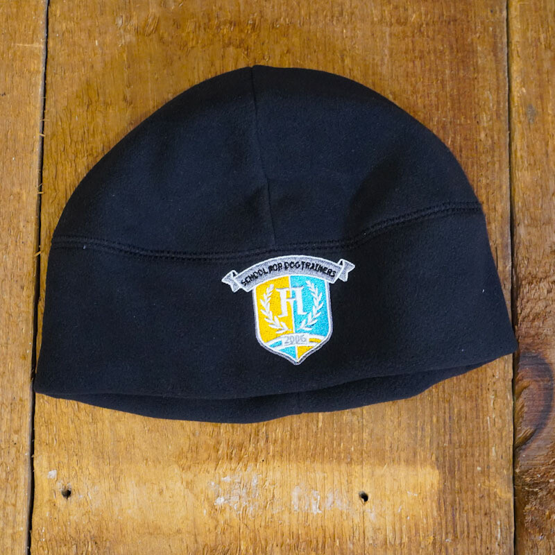 School for Dog Trainers Watch Cap