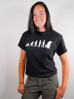 Evolution T-Shirt K9 Tactical Design