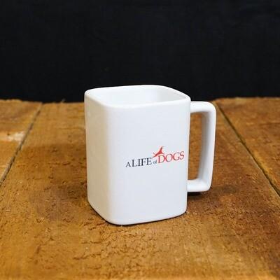 A Life of Dogs Coffee Mug
