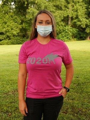 P!$$ on 2020 T-Shirt