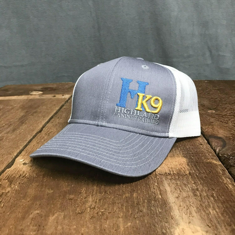 HK9 Raised Embroidery Hat