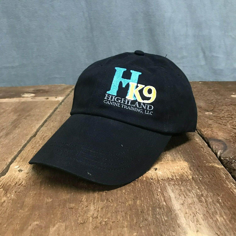 HK9 Low Profile Twill Hat
