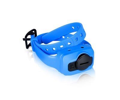 Dogtra iQ CLiQ Additional Receiver/Collar (Blue)