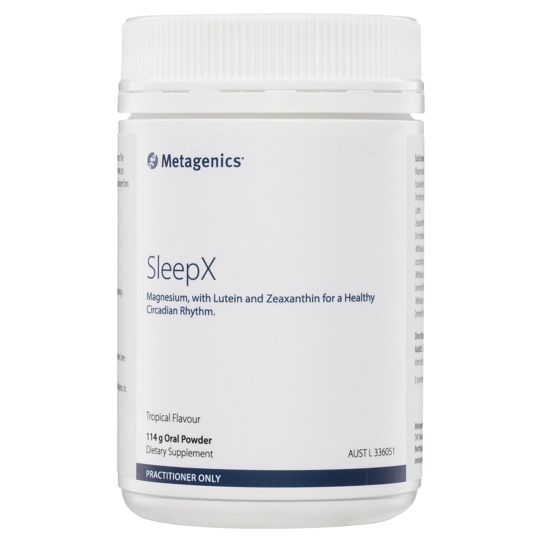 SleepX 114 g oral powder