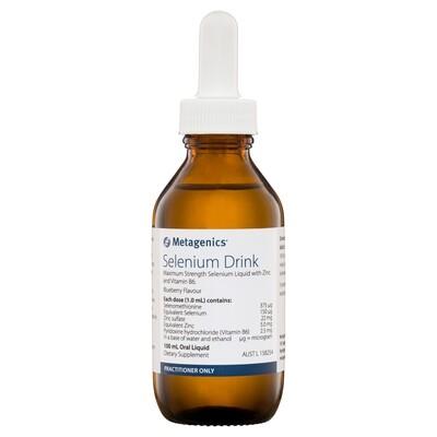 Selenium Drink 100 mL oral liquid