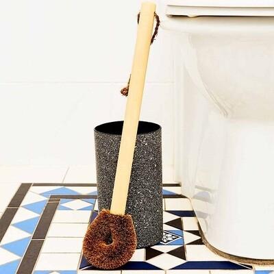 Toilet Brush Holder - Paper Pottery