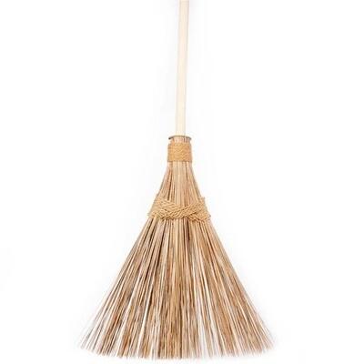 EcoMax Coconut Palm Broom