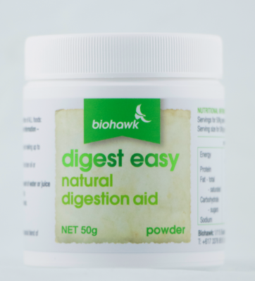Digest Easy powder (makes 3 litres)