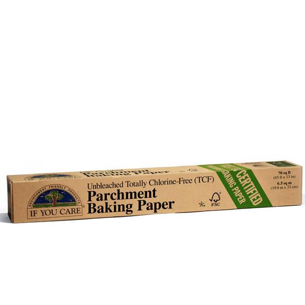 IFC Parchment Baking Paper