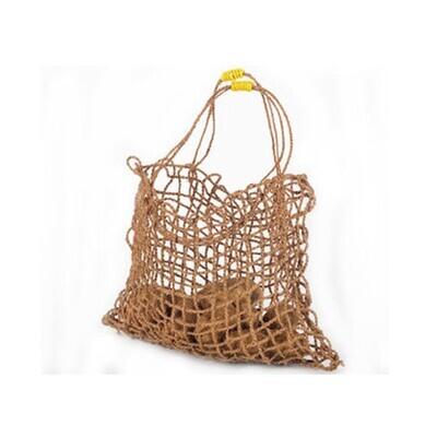 EcoMax Coconut String Bag