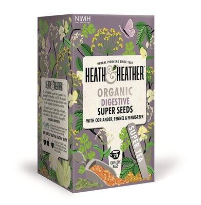 Organic After Dinner Seed Supreme 20 bags