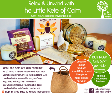The Little Kete of Calm