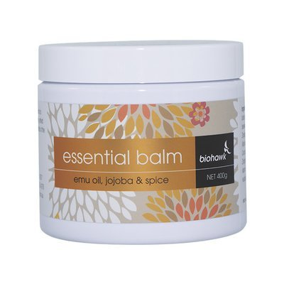 Essential Balm 400g