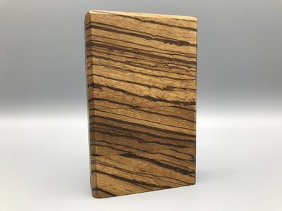 Junior Zebrawood