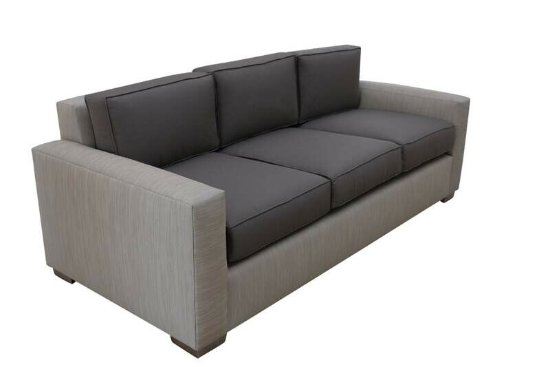 7 Foot Loose Cushion Sofa