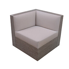 Modular Corner Chair