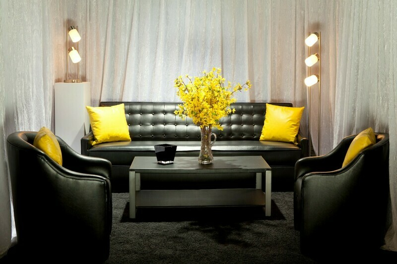 Executive Rental Package-Seating for 16