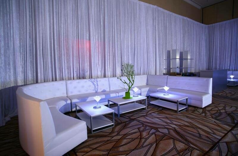 White Party Package
