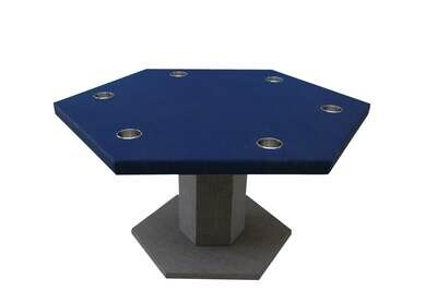 Outdoor Game Table-Sample