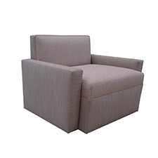 Swivel Chair and a Half