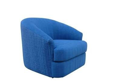 Curve Swivel Chair