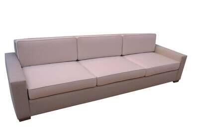 10 Foot Loose Cushion Sofa