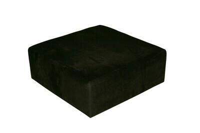 Black Suede 40