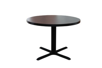 Graphite Cafe Table