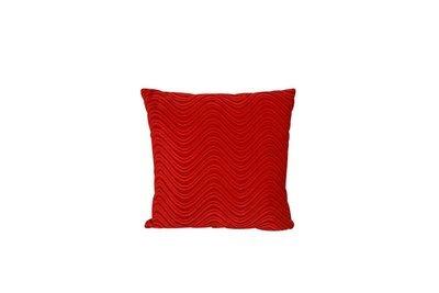 Pillow-Red Velvet