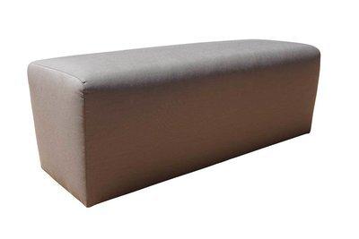 Rectangular Bench