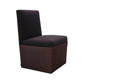 Dining Chair With Swivel-Sample