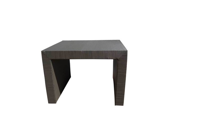 Waterfall Accent Table