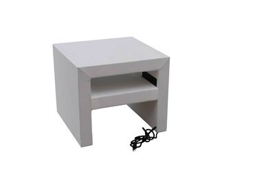 Charging Accent Table