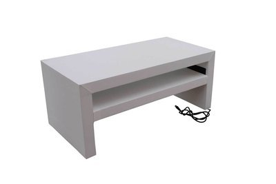 Charging Coffee Table