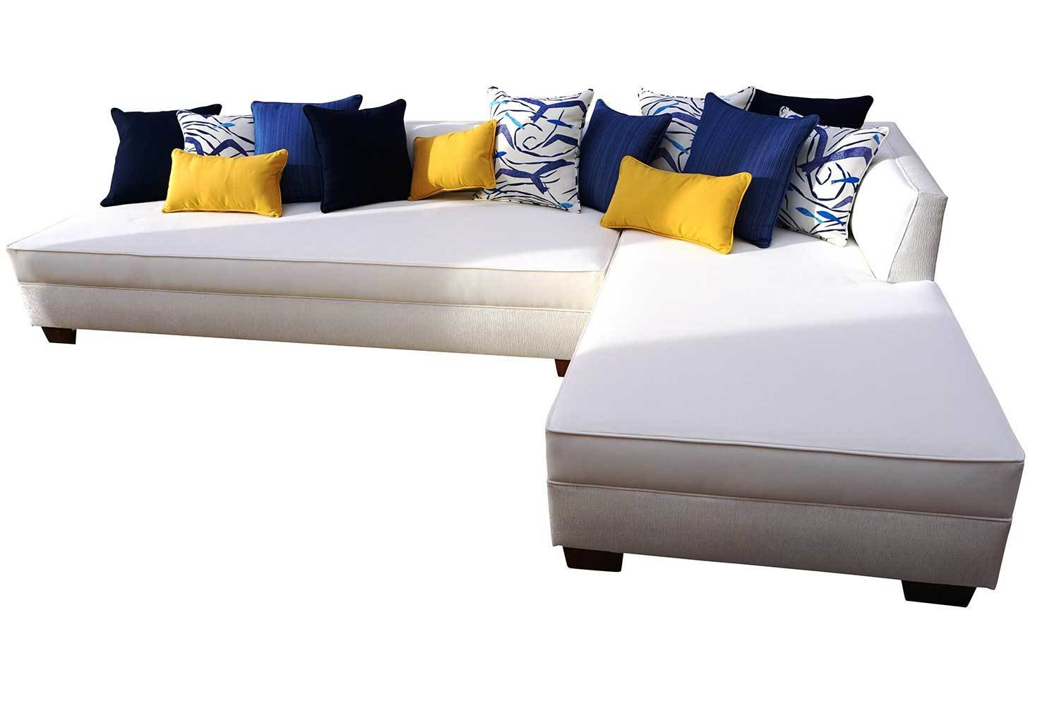 Sofa with Daybed