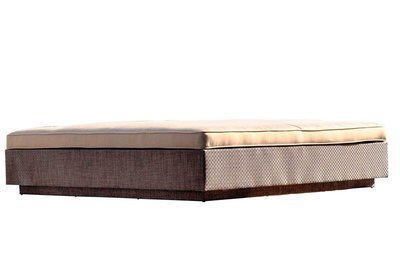 Square Day Bed
