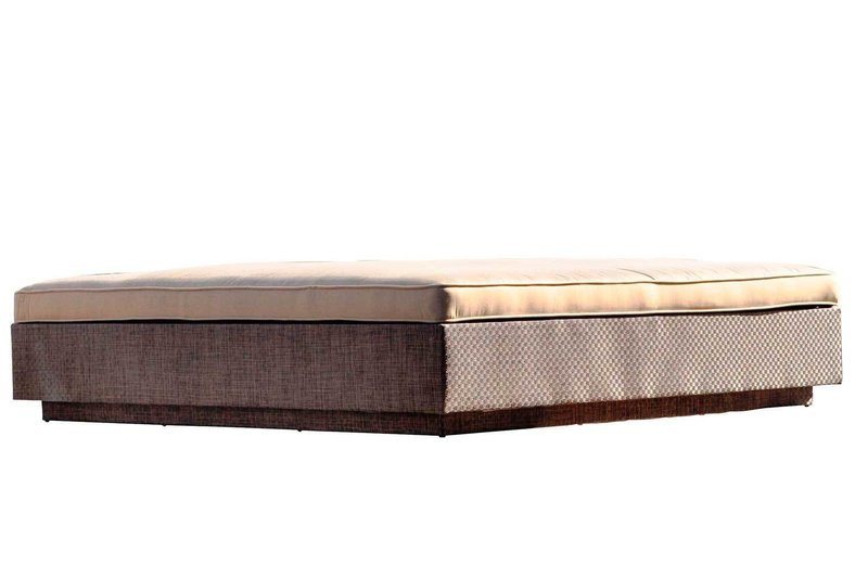 7' Square Day Bed