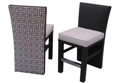 Sunny California Pub Height Dining Chair