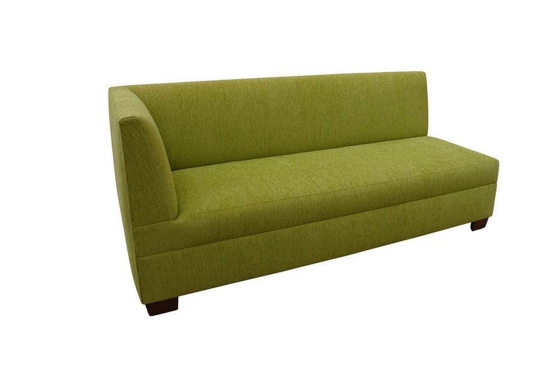 Greenery Left Arm Sofa
