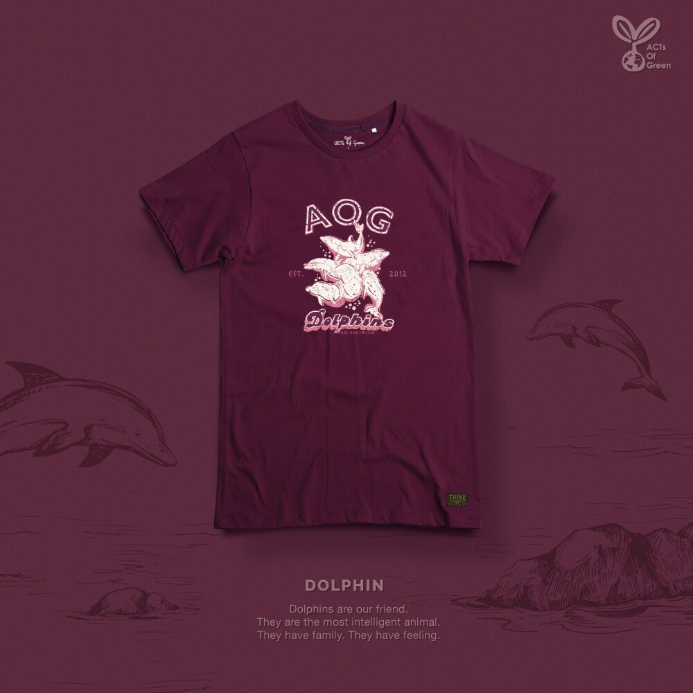 TH-Dolphin 19 I 4 Colours