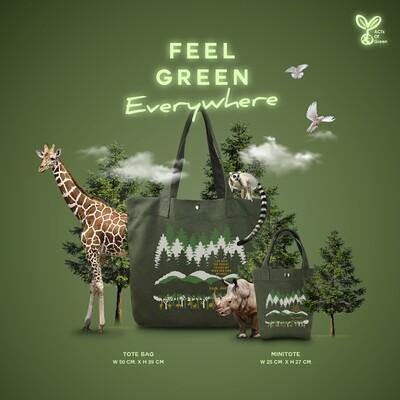 MTGN-Love Forest