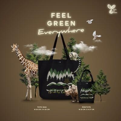 MTBK-Love Forest