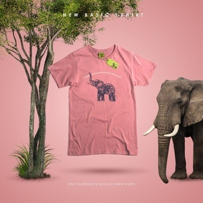 T-Elephant YM | 6 Colours
