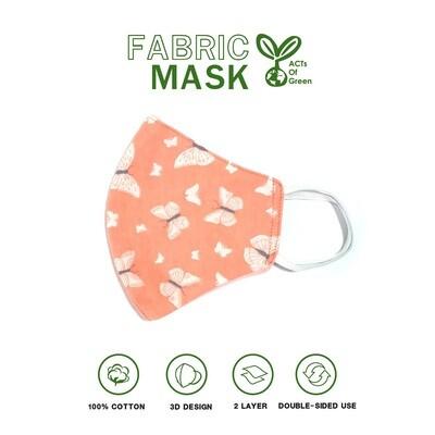 Fabric Mask A18