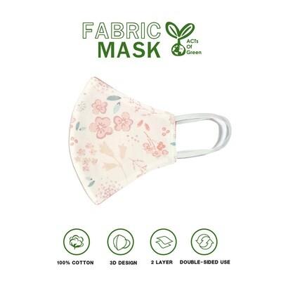 Fabric Mask A15