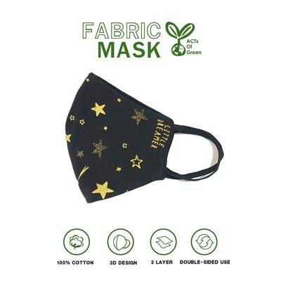 Fabric Mask A22