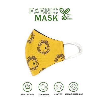 Fabric Mask A20