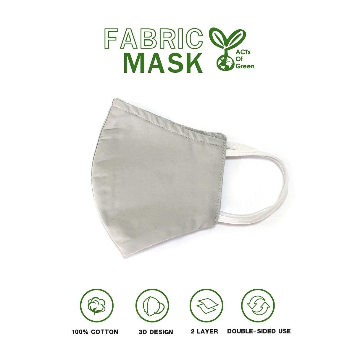 Fabric Mask A8