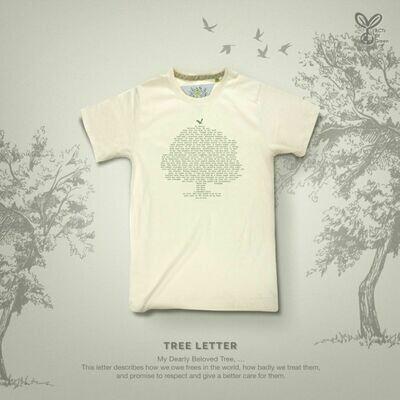 PT-Tree Letter | 6 Colours